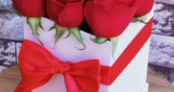 Livrare flori Bucuresti si Declaratie de Dragoste