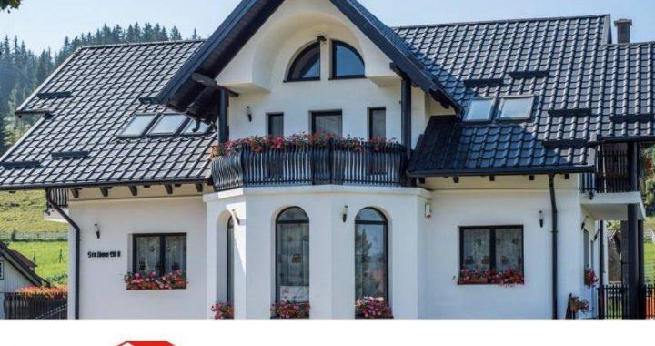 Îți renovezi acoperișul? Trebuie să îl faci din țiglă metalică!