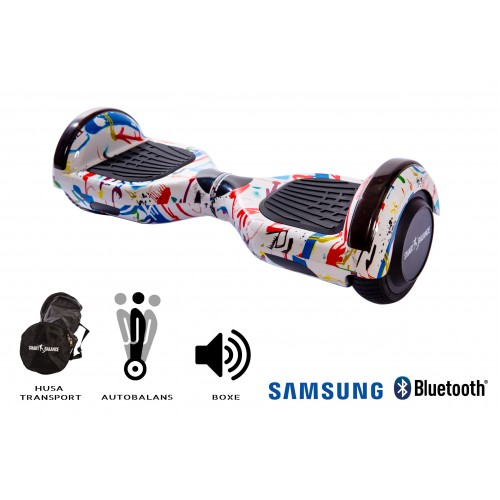 hoverboard smartbalance