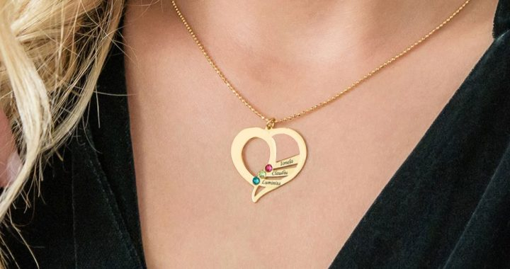 Cauti cadoul perfect? Alege bijuterii personalizate si o vei cuceri pe loc!