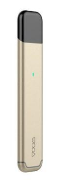 Kit avansat Voom Gold pentru tigari electronice - disponibil pe voore.ro