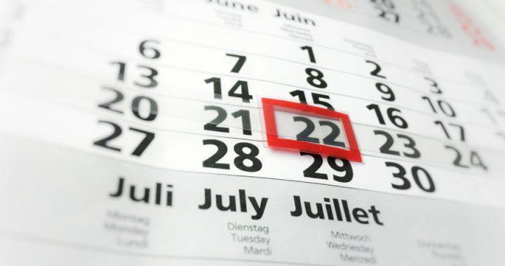 De ce sa optezi pentru calendare triptice